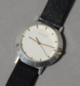 Lene Munthe for Georg Jensen, herrearmbåndsur / dresswatch, nr. 357, quartz