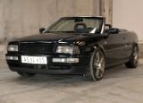 Audi 80 Cabriolet 1992 90ér ikon