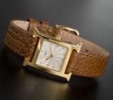 Hermès - ladies' wristwatch, model H
