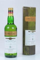 Port Ellen Whisky. Douglas Laing old malt 21 years.