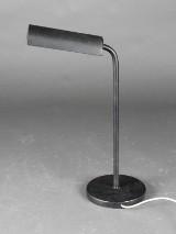 Bordslampa, metall