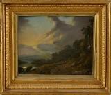 Målning 1800-tal