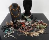 Samling accessoarer