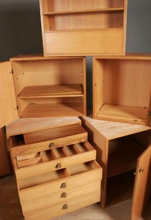 Køb og sælg moderne, klassiske og antikke møbler   børge mogensen ...