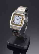 Cartier Santos Automatic, men's watch