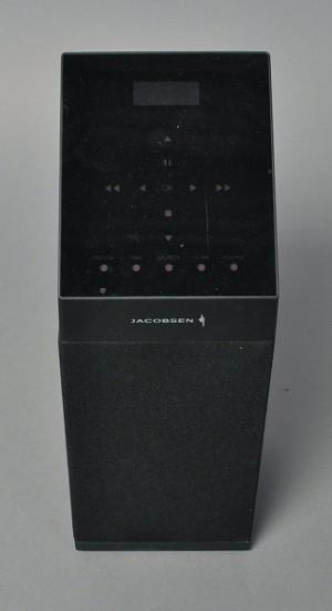 Jacobsen ii radio Manual