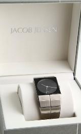 Jacob Jensen herrearmbåndsur, serie 210