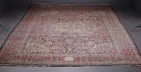 Persisk tæppe 400 x 550 cm.