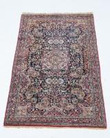 Persisk Semnan tæppe ca. B. 122 x L. 211 cm