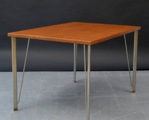 arne jacobsen fritz hansen tisch. Black Bedroom Furniture Sets. Home Design Ideas