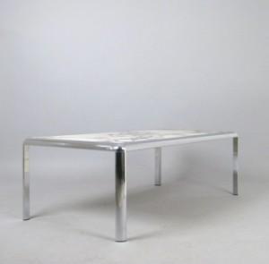 Vare 4165812 sofatisch coffee table der 1970er jahre for Sofatisch marmor