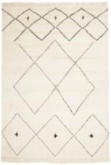Marokkansk Berbertæppe 240 x 170 cm