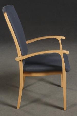 ess konferenz st hle von brunner 3. Black Bedroom Furniture Sets. Home Design Ideas