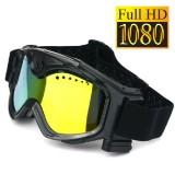 Skimaske med kamera FullHD1080 5MP