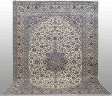 Oriental carpet, Ljus Keshan, 410x300 cm