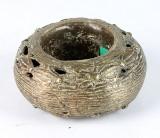 Armring, Kongo / Zaire, brons