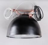 'Københavnerlampen' af glasfiber