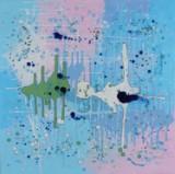 Charlotte Bottke. Komposition