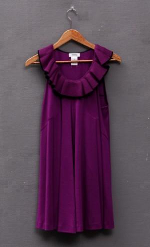 56333063ef09 Sonia Rykiel kjole str. 40