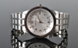 Georg Jensen armbåndsur, Design af Barth Nussbaumer