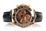 Rolex 'Daytona' 116515LN. Men's watch,18 kt. Everose gold, 2013
