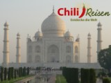 7-day private luxury tour to India (Delhi - Agra - Jaipur - Delhi) with international flights, chauffeur, travel guide, excursions, overnight stays in 5-star OBEROI hotels for 2 people