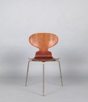 Ameise Stuhl arne jacobsen stuhl modell ameise 3100 für fritz hansen lauritz com