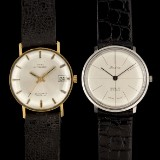 Levins samt Ancre armbandsur