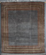 Indisk Mir, 248 x 302 cm.