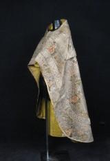 Liturgisk klædedragt, messehagel, 1700-/1800-tallet