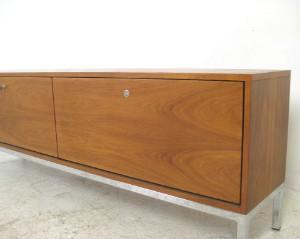 sideboard lowboard der 1960 70er jahre. Black Bedroom Furniture Sets. Home Design Ideas