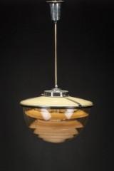Poul Henningsen. Pendant, the Globe