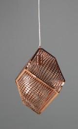 Kare Design, takpendel, Mesh Cube