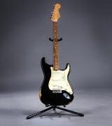 Fender 'Stratocaster 2008 Mexico, tidligere ejet af Tim Christensen (Dizzy Mizz Lizzy)
