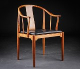 Hans J. Wegner. China Chair, armchair, anniversary model