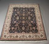 Orientalsk tæppe 270 x 193 cm.