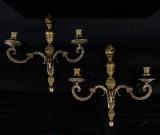 Appliquer, Louis XVI-stil, 1900-talets första hälft (2)