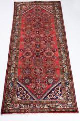 Persisk løber, Persien, ca. 300 x 125 cm