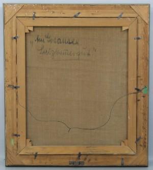 ltere gem lde adolf schuhknecht 1889 1944 de hamburg gro e elbstra e. Black Bedroom Furniture Sets. Home Design Ideas