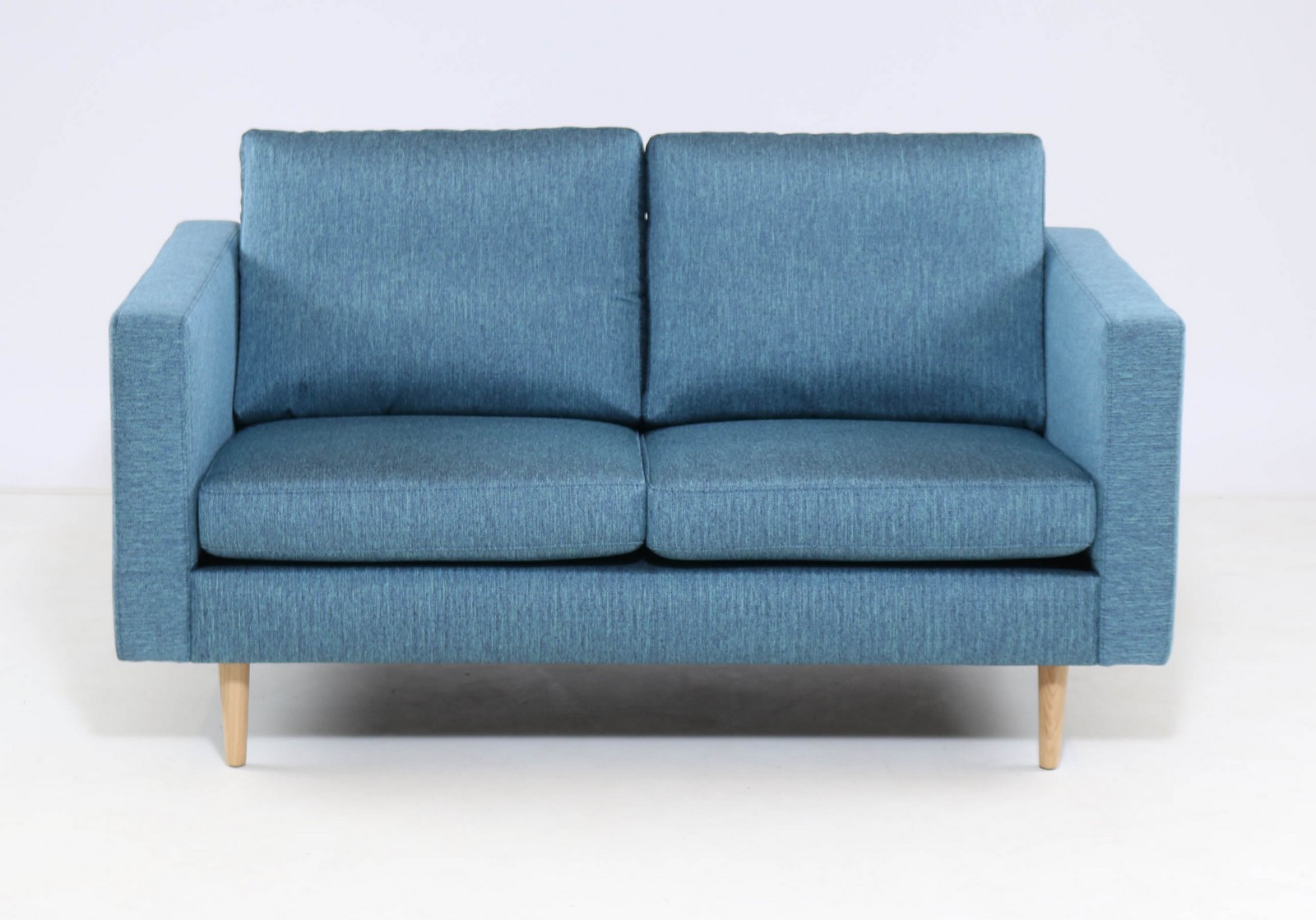 Otto Couch. Affordable Otto Sofa With Low And Slightly Curved ...
