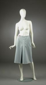 Mulberry samt Burberry, Tre nederdele samt par bukser, str. 36-38