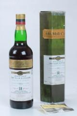 Port Ellen Whisky. Douglas Laing old malt cask 1982