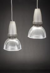 Fagerhult. Par industrilamper / pendler (2)