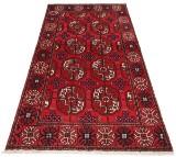 Handknuten persisk matta, Ferdos 195 x 115 cm