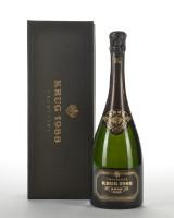 1 fl. Krug Vintage 1988 Champagne