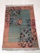 A rug, Alba tabriz, natural colour, approx. 205 x 142 cm