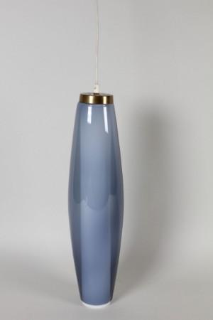 Højmoderne Slutpris för Holmegaard lampe KB-05
