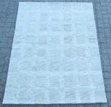 Kilroy Collection, moderne tæppe af uld, 200 x 140 cm.