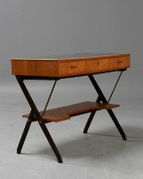 Desk, likely Bengt Ruda, NK