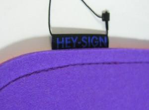 hey sign 6 sitzkissen f r eames plastic armchair 6. Black Bedroom Furniture Sets. Home Design Ideas